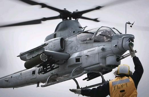 Какие ударные вертолёты для ВСУ могут прилететь из-за океана