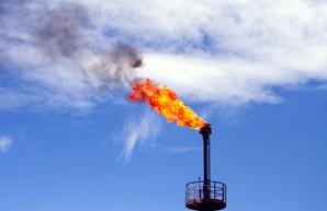 Неприятные для России рекорды добычи газа в Украине