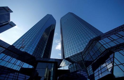 К чему привела дружба с РФ Deutsche Bank: вчера солидный банк – сегодня дно банковского сектора