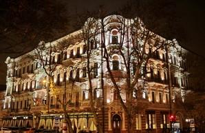 Лучшая гостиница Одессы арестована