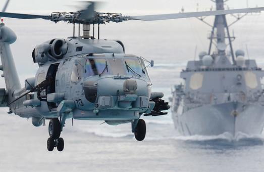 Индия нацелилась на вертолеты MH-60R