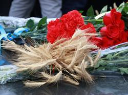 В Одессе почтили память о жертвах Голодомора (ФОТО)