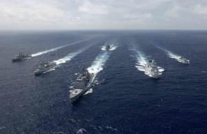 Критический дисбаланс сил флотов черноморского региона