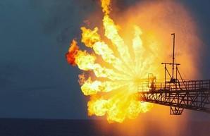 Российскому газу становится все теснее на рынке ЕС