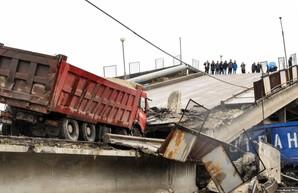 Один Керченский мост построили – сотни потеряли