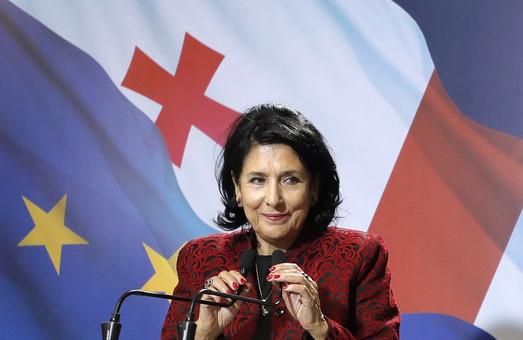 Выборы президента Грузии: не все так однозначно