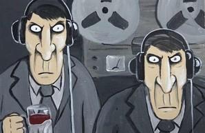 Журналисты РФ с иностранным гражданством подрабатывают в разведке