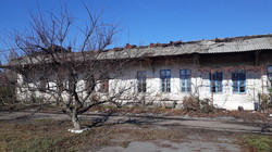 Самый первый железнодорожный вокзал Одессы сохранился до нашего времени (ФОТО, ВИДЕО)