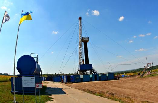 """Добыча газа в Украине снова """"в плюсе"""""""