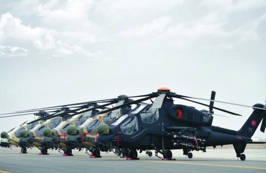 В России двигатели ненужных Египту Ка-52 пытаются навязать Турции
