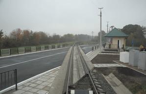 Одесская железная дорога повысит безопасность на переездах