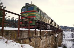 Из Одессы запускают дополнительные поезда во Львов и Ужгород