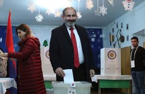 Выборы в Армении и бархатное превосходство