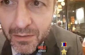 Превратить Францию в европейский ДНР