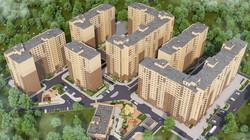 Застройщик меняет проект квартала высоток в Одессе на Молдаванке (ФОТО)