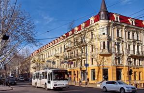 В Одессе обещают завершить до 20 декабря ремонт на Ришельевской