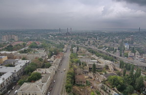 Вопрос строительства дороги «Хаджибей-2» одесский горсовет рассмотрит в новом году