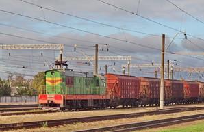 Одесская железная дорога за год отремонтировала почти восемь тысяч вагонов