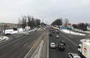 На трассе Киев – Одесса заработали светофоры