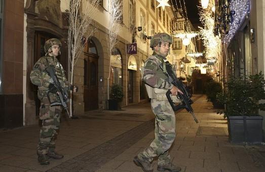 Выстрелы в Страсбурге: закономерности или просто совпадения терактов в ЕС