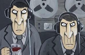 """Ещё одного российского шпиона-неудачника готовят к """"ссылке"""" в Госдуму"""