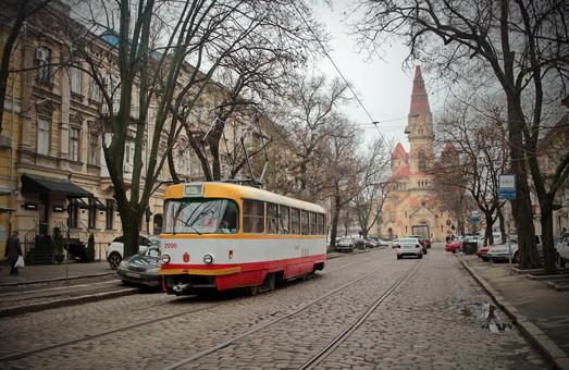 На транспорт и дороги в Одессе в 2019 году потратят почти 500 миллионов гривен
