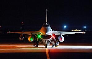 ВВС Словакии получат 14 истребителей F-16V