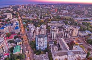В Одессе уменьшается строительный рынок: ожидается кризис новостроек