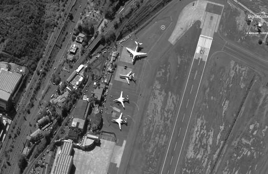 Россия выводит Ту-160 из Венесуэлы: цирковое представление закончилось, толком и не начавшись