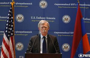 США уже оказывают влияние на отношения Армении и России