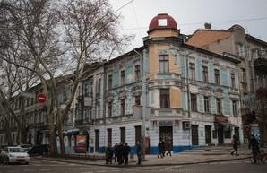 196 одесских зданий хотят включить в список ЮНЕСКО