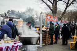 В Одессе прошла очередная крафтовая ярмарка (ФОТО)