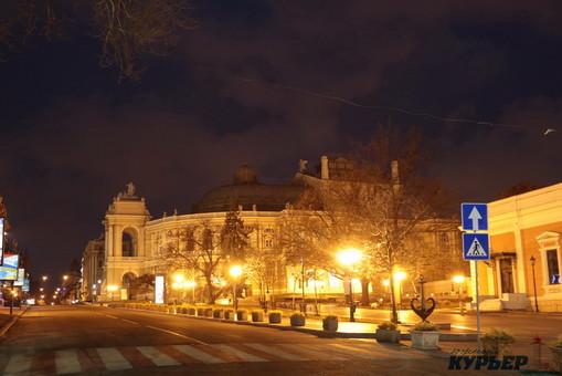 Утренняя Одесса: как просыпается город (ФОТО)