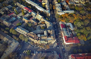 В Одессе новые строительные нормы запрещают автономное газовое отопление в многоэтажках