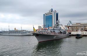 Субмарины, танковые батальоны и американские катера: планы ВМС Украины