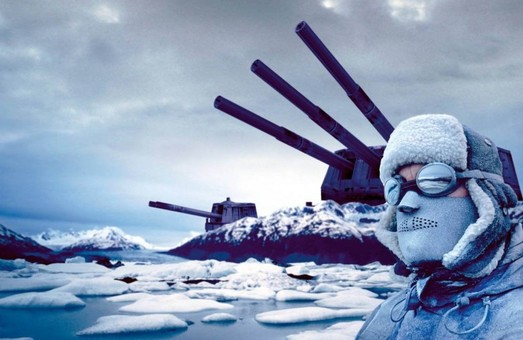Виды РФ на Арктику нервируют США