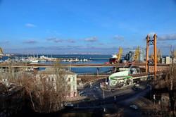 Море и небо: прогулка по декабрьской Одессе (ФОТО)