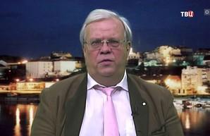 """Новый фронт пропаганды Кремля: """"преследуемые хунтой"""" западные журналисты"""
