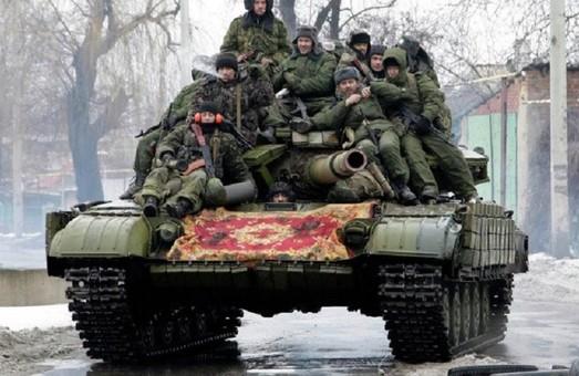 О наступлении России без истерии и бравады