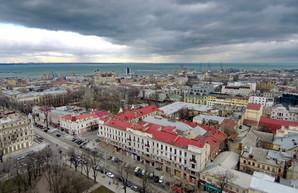 2018 год в Одессе в фотографиях Южного Курьера: январь