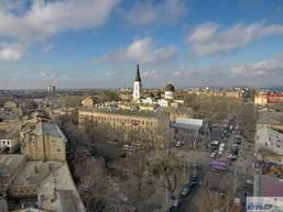 2018 год в Одессе в фотографиях Южного Курьера: февраль