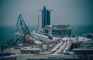 2018 год в Одессе в фотографиях Южного Курьера: март