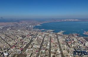 2018 год в Одессе в фотографиях Южного Курьера: апрель