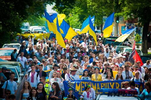 2018 год в Одессе в фотографиях Южного Курьера: май