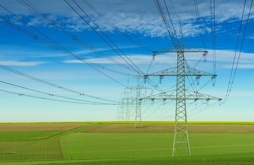 """Производство и экспорт электроэнергии в Украине показали стабильный """"плюс"""""""