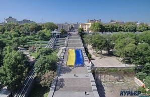 Самые интересные события 2018 года в Одессе: август (ФОТО)
