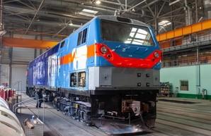 Четыре тепловоза «General Electric» скоро приступят к работе на Одесской железной дороге