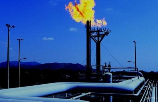 """Добыча газа в Украине за год показала скромный, но все же """"плюс"""""""