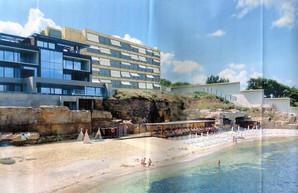 Как Одесса прощается с Чкаловским пляжем: его будут застраивать (ФОТО, ВИДЕО)