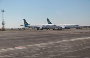 Нынешним летом есть шанс на появление лоукостеров в одесском аэропорту